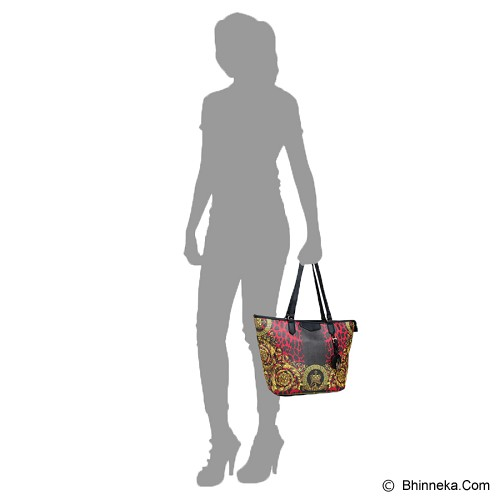 YOU'VE Phoniex [22002] - Red - Shoulder Bag Wanita